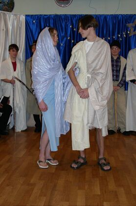 4 PIĘKNA MARIA I JÓZEF