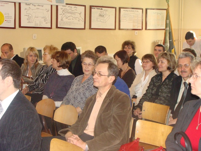Jasełka 2009 i wigilia 002